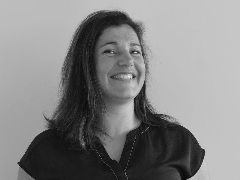 Patricia Bernard, experte en agriculture