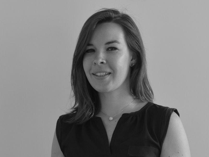 Solène Thébaud, Assistante commerciale et de direction