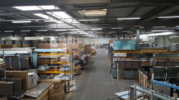 Valorisation biens industriels
