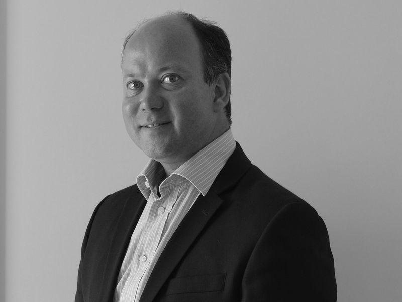 Alban Le Cour, expert industriel