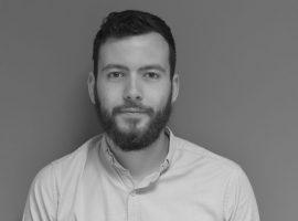Tanguy Richard, développeur et informaticien