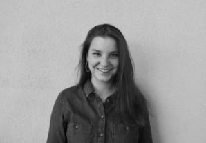 Margot Basseville, chargée de développement